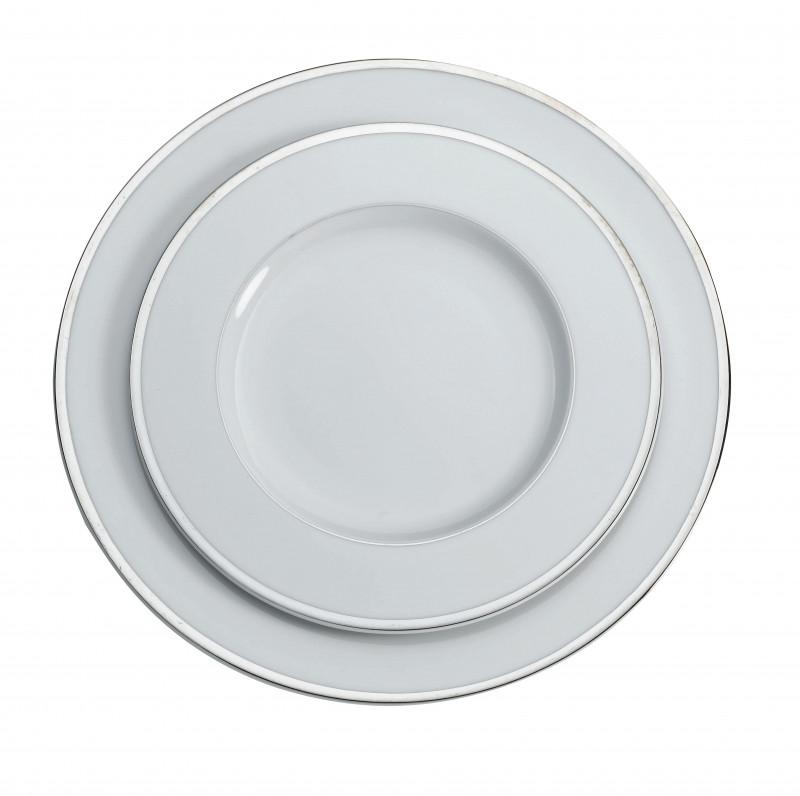 Assiette plate 27cm